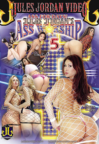 Ass Worship 5 Boxcover