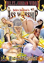 Ass Worship 3 Boxcover