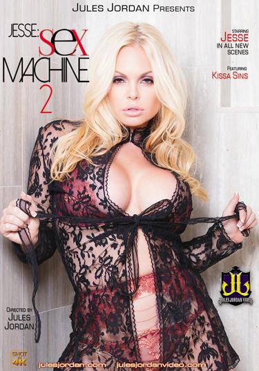 Jesse Sex Machine 2