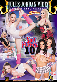 Slut Puppies 10 Boxcover