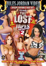 The Lost Tapes 2 POV Edition Boxcover
