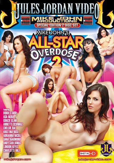 All-Star Overdose 2