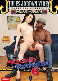 Racially Motivated 6 Boxcover