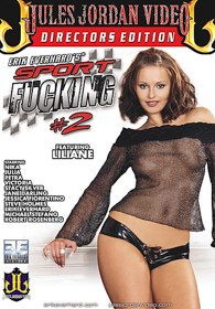 Sport Fucking 2 Boxcover