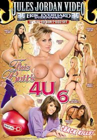 This Butt's 4 U 6 Boxcover