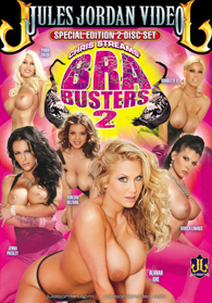 Bra Busters 2 Boxcover