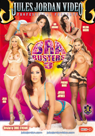 Bra Busters 3 Boxcover