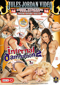 Internal Damnation 2 Boxcover