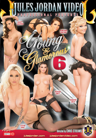 Young and Glamorous 6 Boxcover