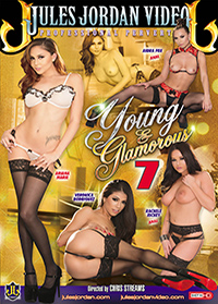 Young and Glamorous 7 Boxcover