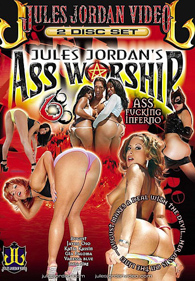 Ass Worship 6 Boxcover
