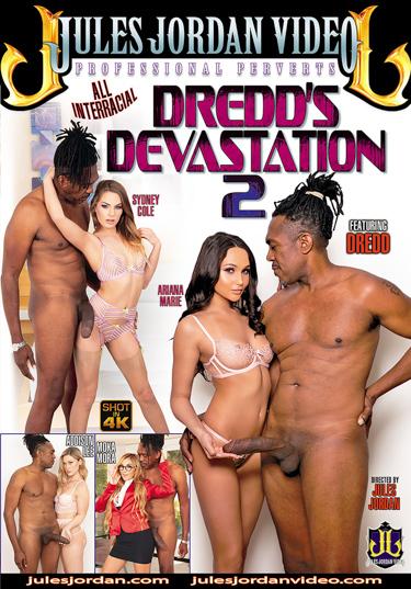 Dredd's Devastation 2 Boxcover