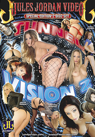 Tunnel Vision 2 Boxcover