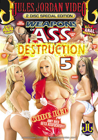 Not riley weapons of ass destruction 6 everything, that