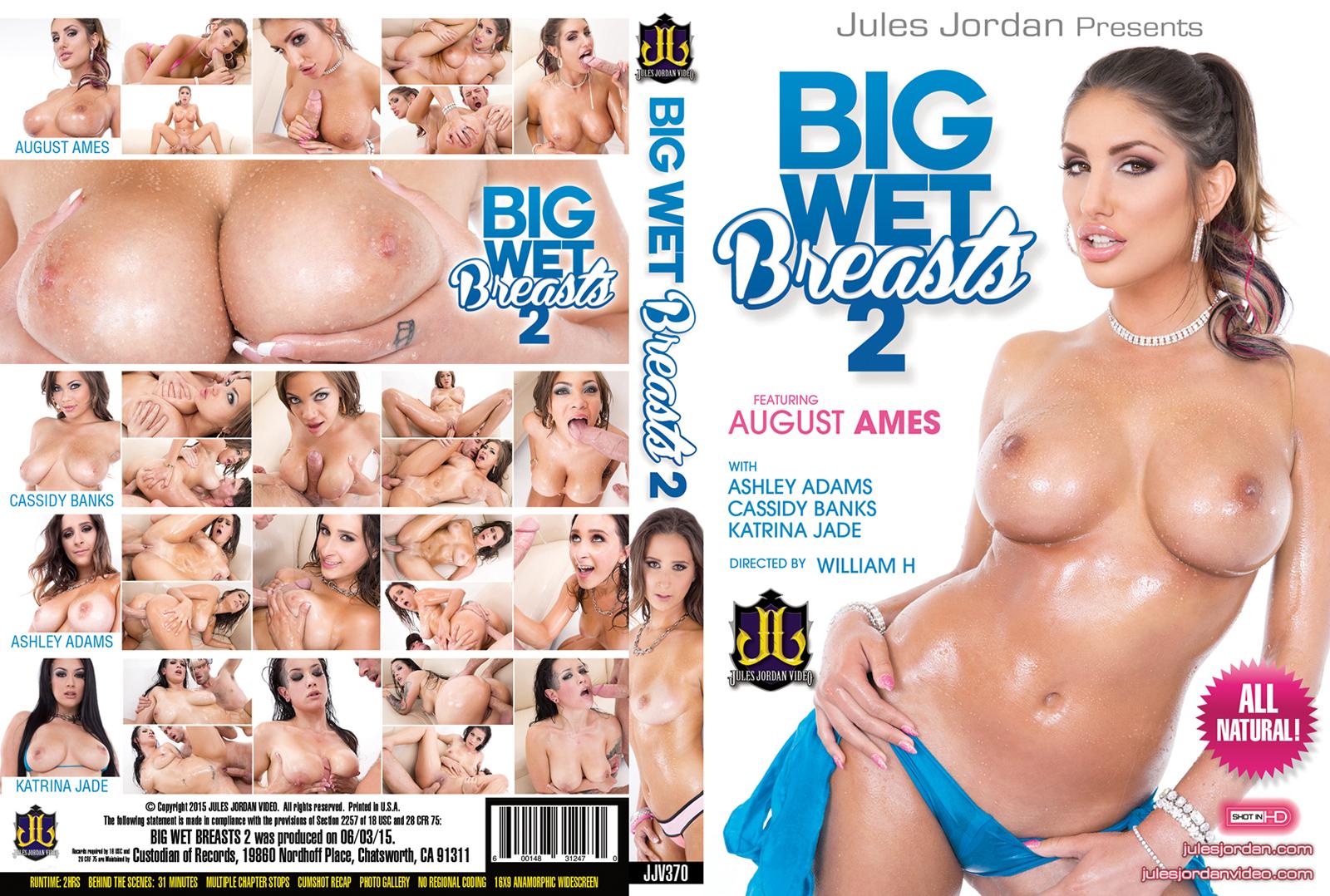 Big Boobs en natte pussy pics