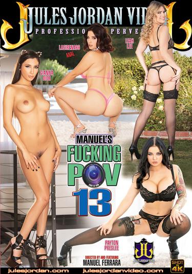 Manuels Fucking POV 13 Boxcover