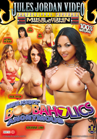Boobaholics Anonymous 7 Boxcover