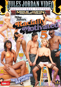 Racially Motivated 5 Boxcover