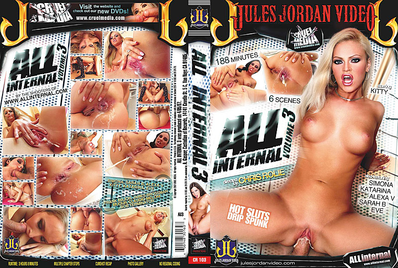 Cruel Media Ass Fucking The Gorgeous Julia Ann