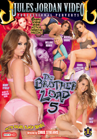 The Brother Load 5 Boxcover