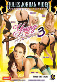 Young and Glamorous 3 Boxcover