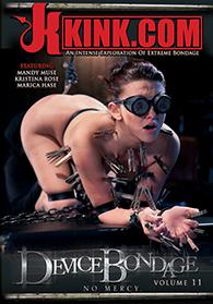 Device Bondage 11 Boxcover