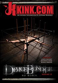Device Bondage 15 Boxcover