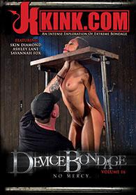 Device Bondage 16 Boxcover