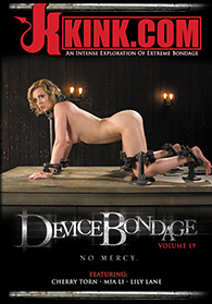 Device Bondage 19 Boxcover