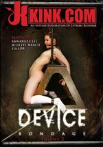 Device Bondage 2 Boxcover