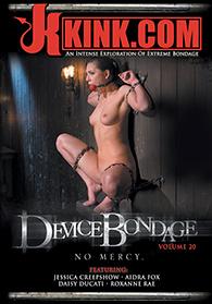 Device Bondage 20 Boxcover