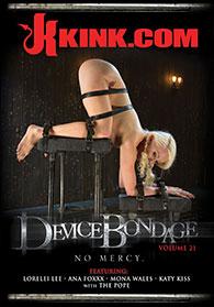 Device Bondage 21 Boxcover
