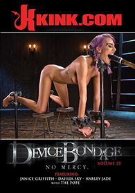 Device Bondage 23 Boxcover