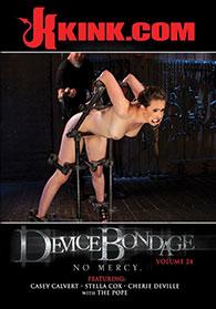 Device Bondage 24 Boxcover