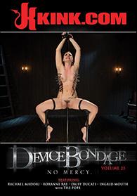 Device Bondage 25 Boxcover