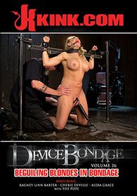Device Bondage 26 Boxcover