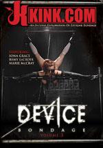 Device Bondage 3 Boxcover