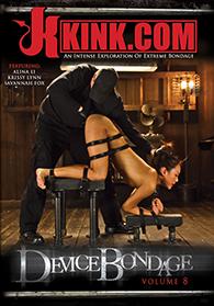 Device Bondage 8 Boxcover