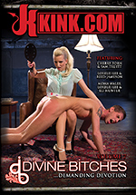 Divine Bitches 7 Boxcover