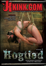 Hogtied 2 Boxcover