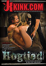 Hogtied 6 Boxcover