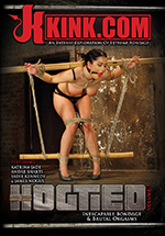 Hogtied 7 Boxcover