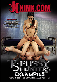 TS Pussy Hunters 2 Boxcover