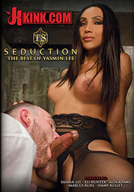 TS Seduction The Best of Yasmin Lee Boxcover