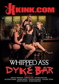 Whipped Ass Dyke Bar Boxcover