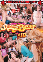 Dancing Bear 10 Boxcover