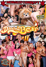 Dancing Bear 11 Boxcover