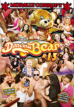 Dancing Bear 13 Boxcover