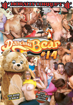 Dancing Bear 14 Boxcover