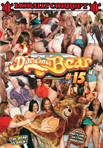 Dancing Bear 15 Boxcover